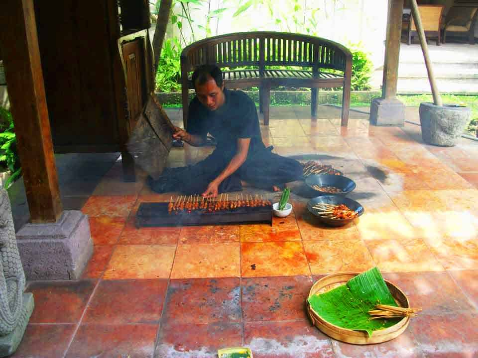 Casa Luna has the best cooking classes Ubud has to offer