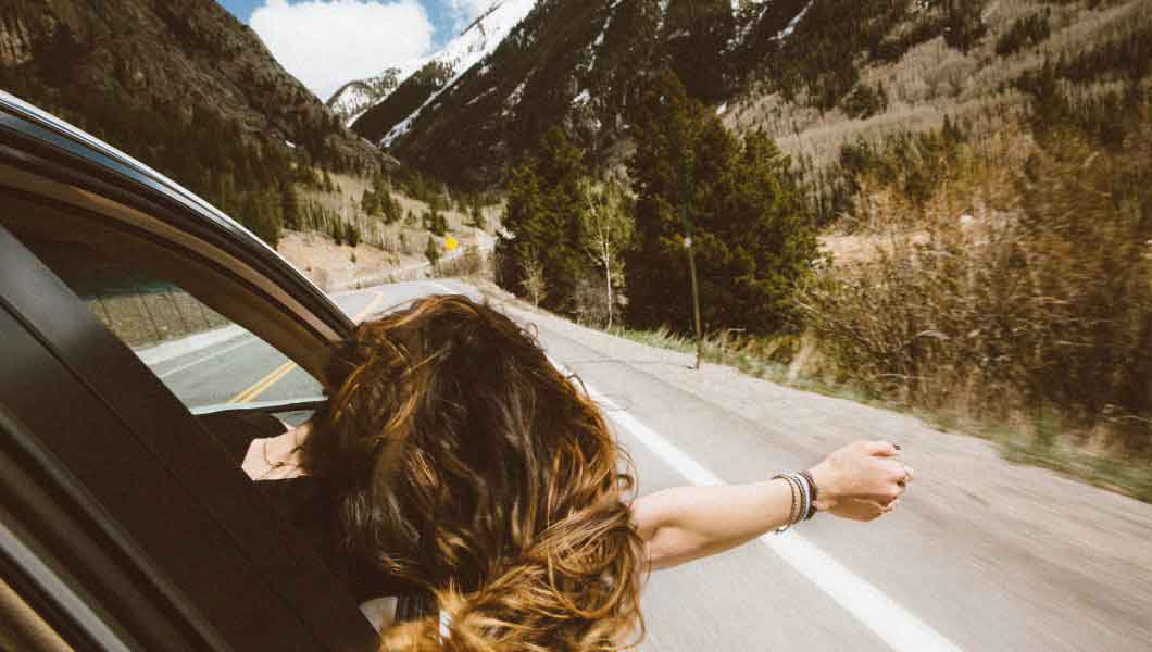 How To Have An Adventure By Yourself in 8 Easy Steps