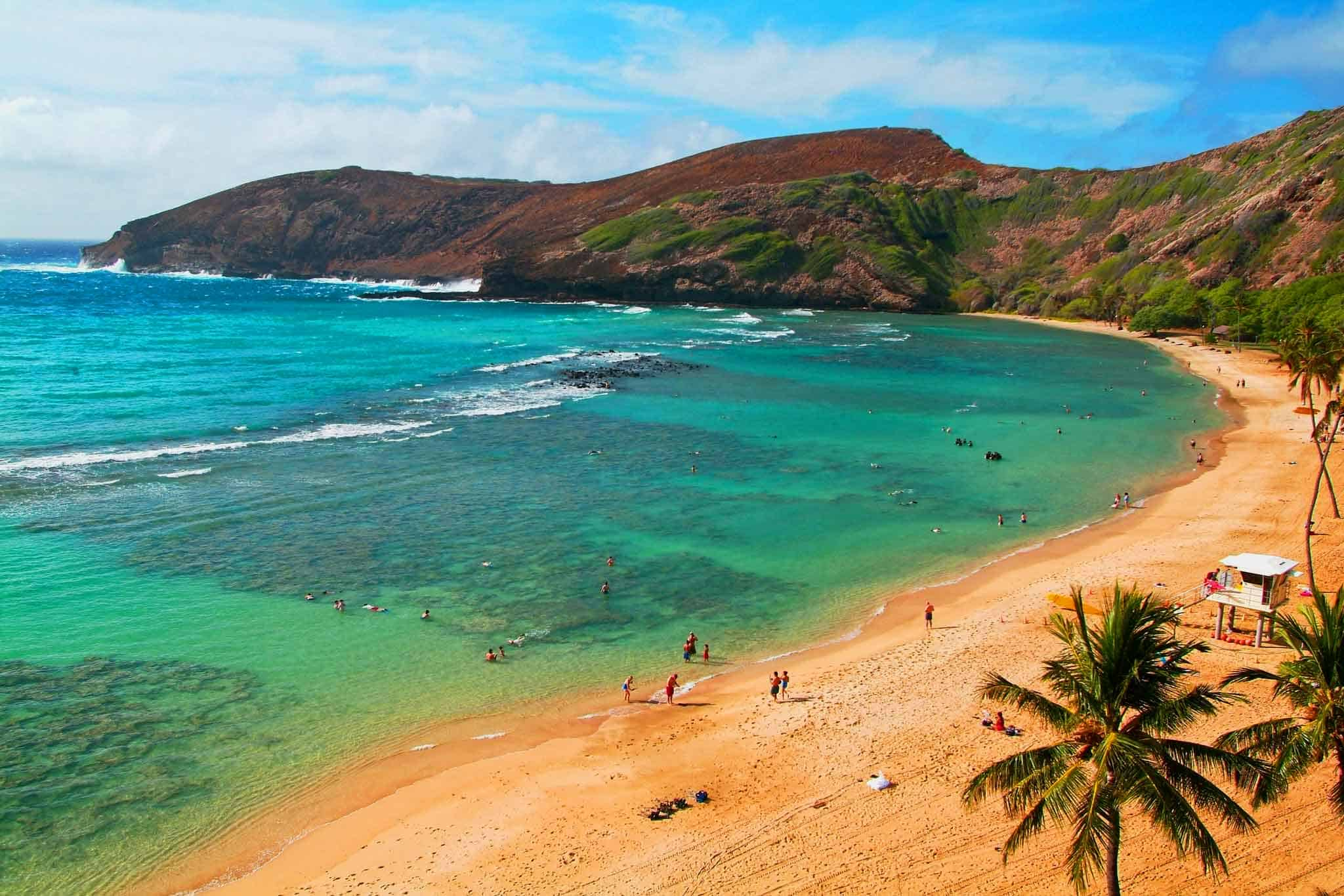 5 Things You Must Do In Oahu, Hawaii