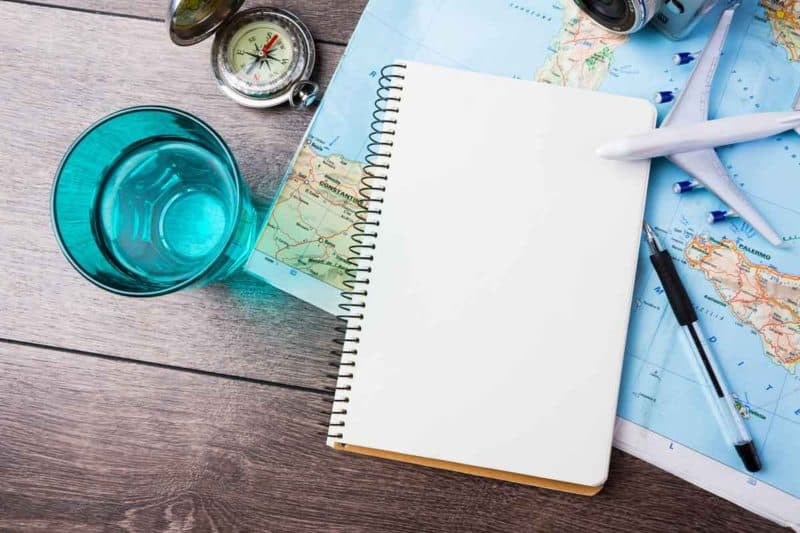 Starting a professional travel blog is easy with these tips