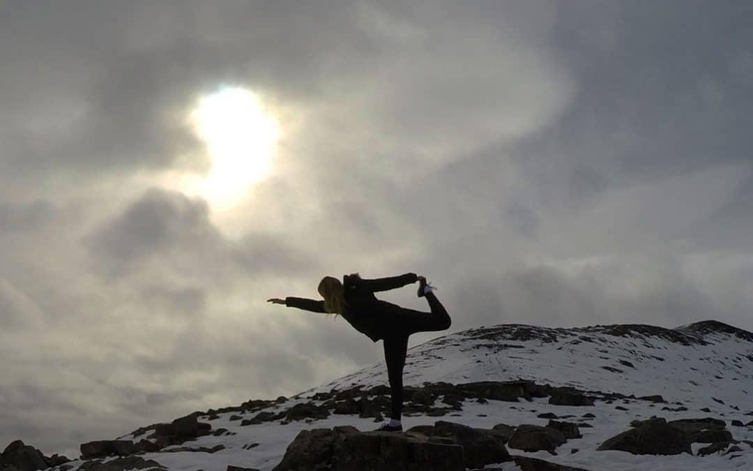 What To Do In Jasper In Winter: A Wellness Weekend