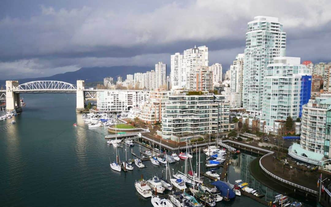 What To Do When You Have One Day In Vancouver