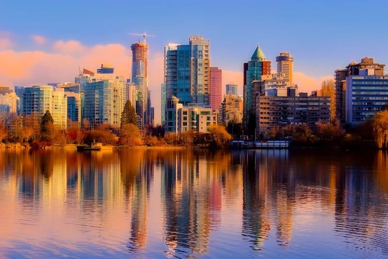 Vancouver 1 day itinerary