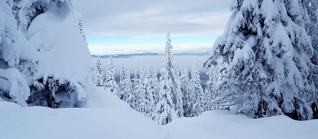 Getting Familiar with Big White Ski Resort