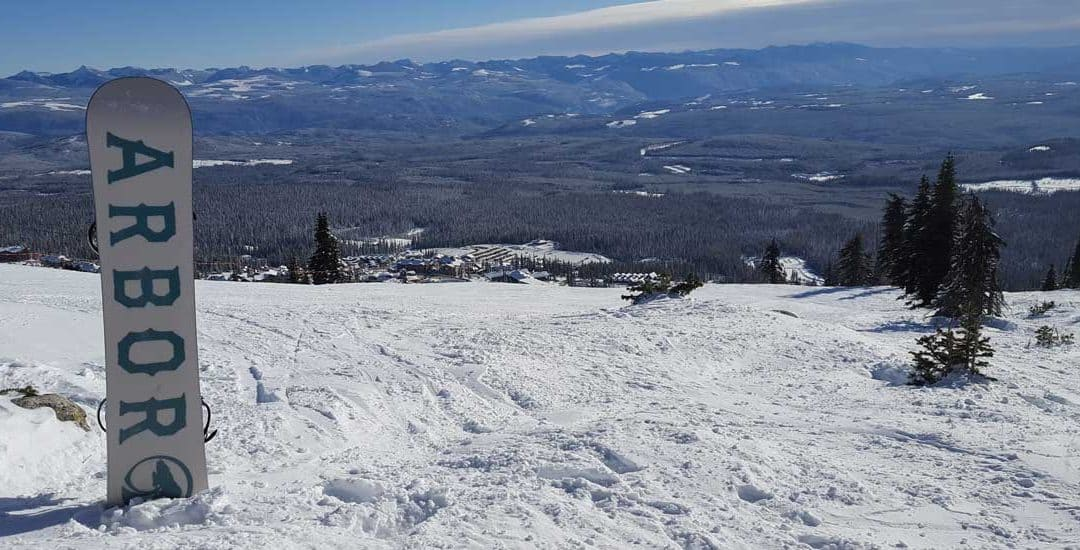 How to Find Accommodation at Big White Ski Resort