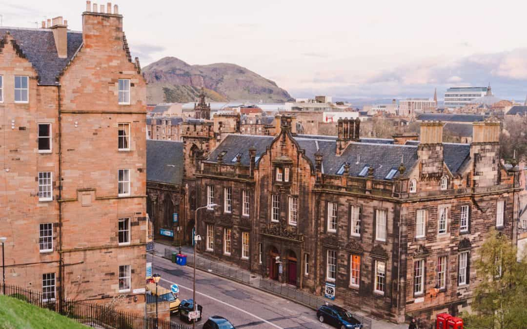 These Are The Edinburgh Activities I Recommend