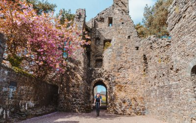 Scottish National Trail Guide: Part 1 – Kirk Yetholm to Edinburgh