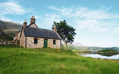 Scotland's bothies are now to be listed on booking websites such as Airbnb and Expedia