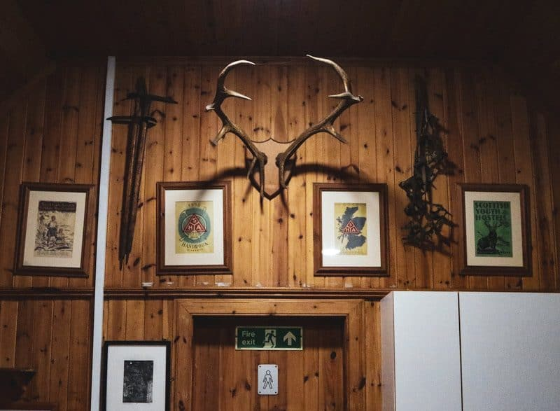 Loch Ossian Hostel photos