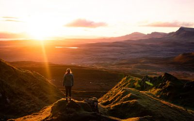 Isle Of Skye 2 Day Itinerary + Portree Youth Hostel Review
