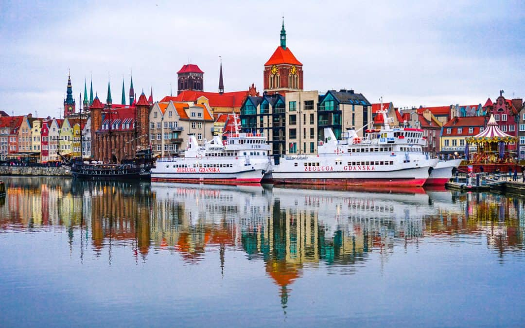 What To See in Gdansk in One Day: A Quick Guide