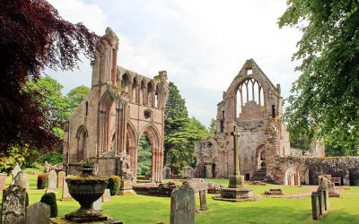 8 Romantic Places in Scotland You Have to Visit