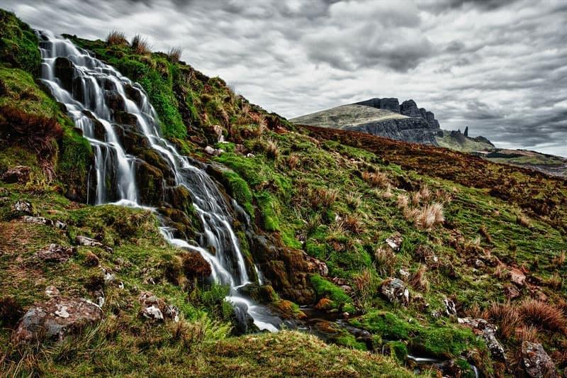 Scotland itinerary 10 days