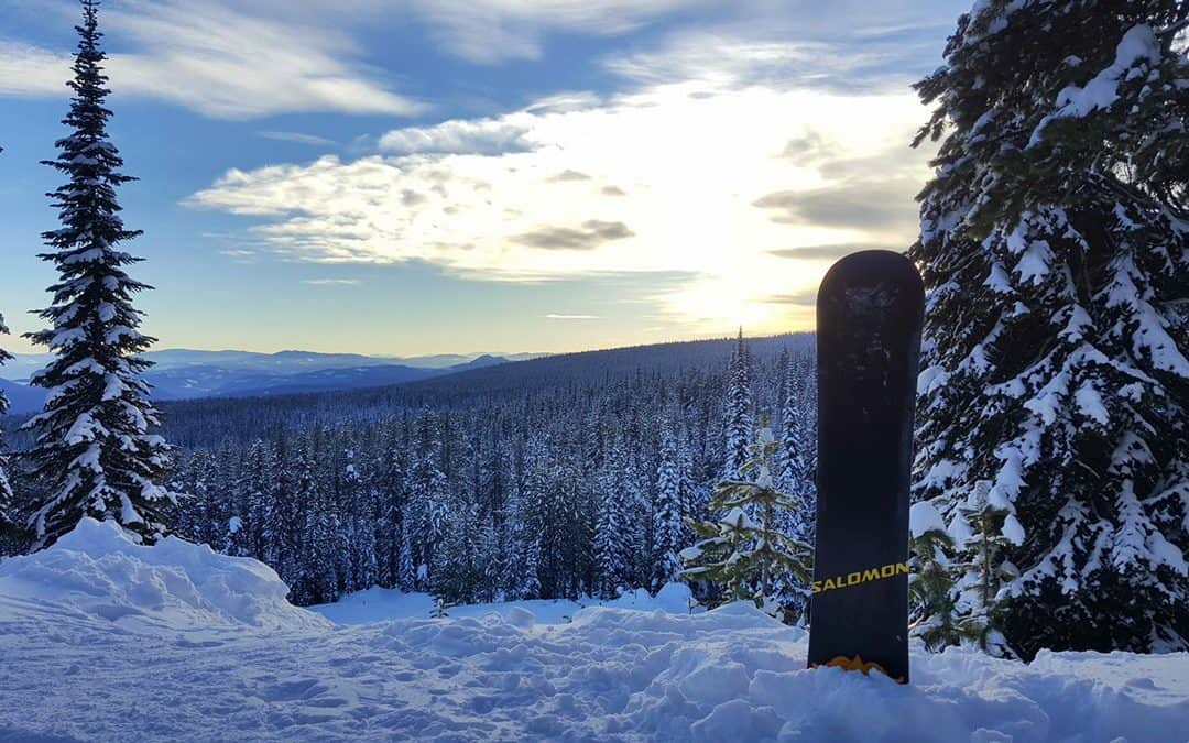 The Best Big White Ski Runs for Every Level & Condition
